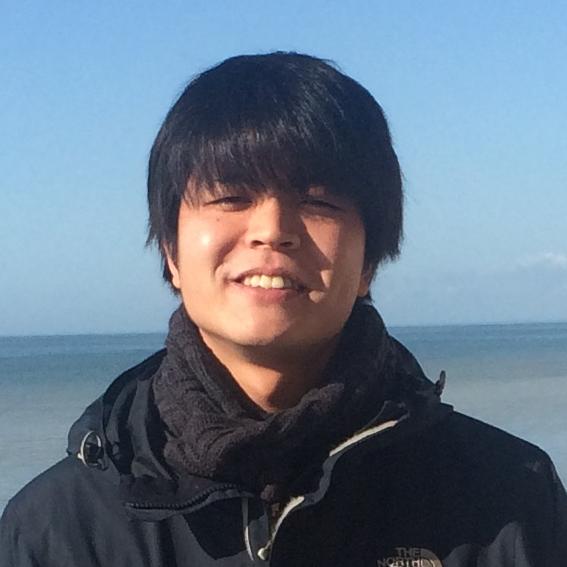 Takuma Morimoto