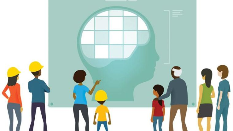 Experimental psychology joins forces with the palix foundation to share knowledge about the brain and psychological science