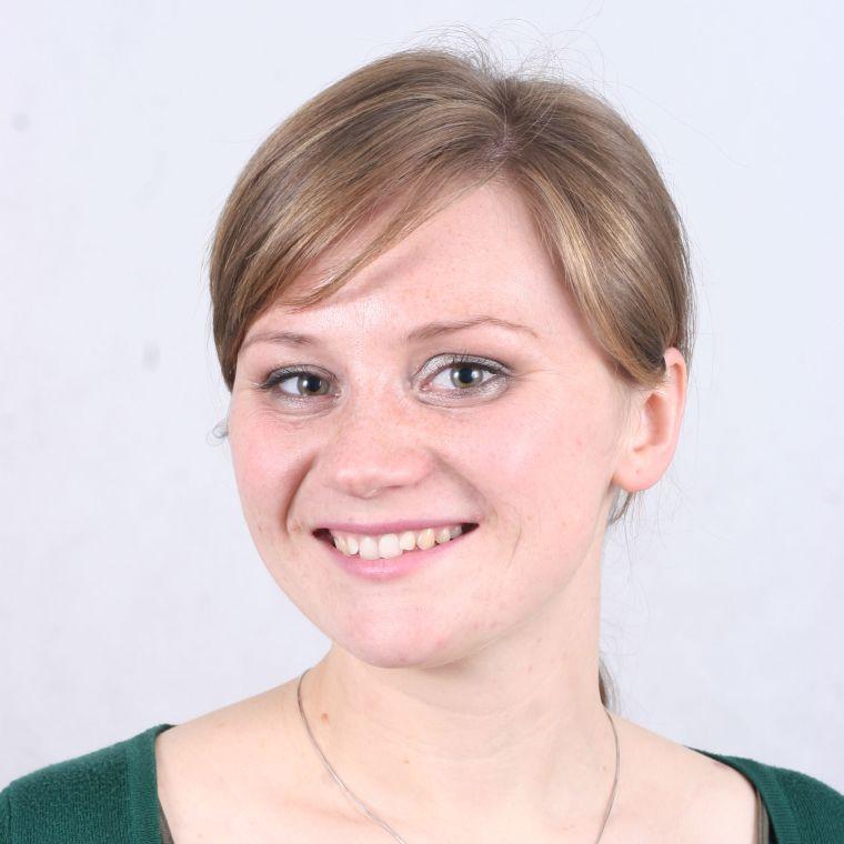 Anna-Maria Ansell