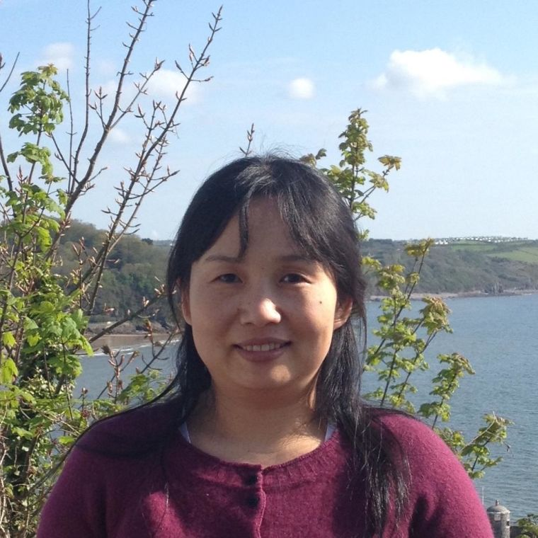 Yanchun Peng