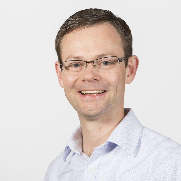 Jan Rehwinkel