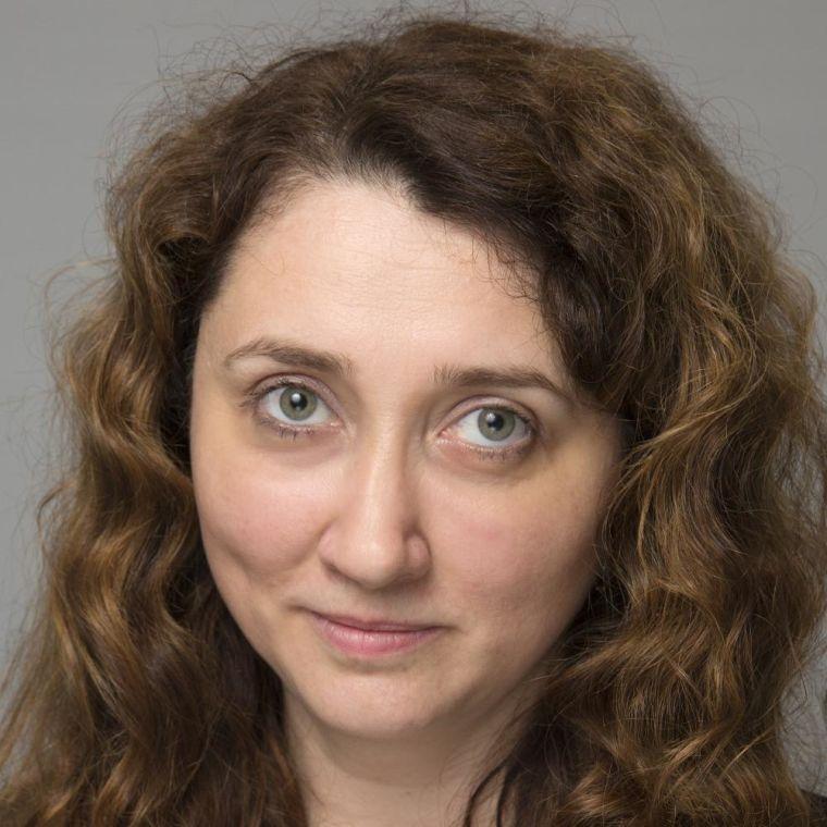 Melinda czeh