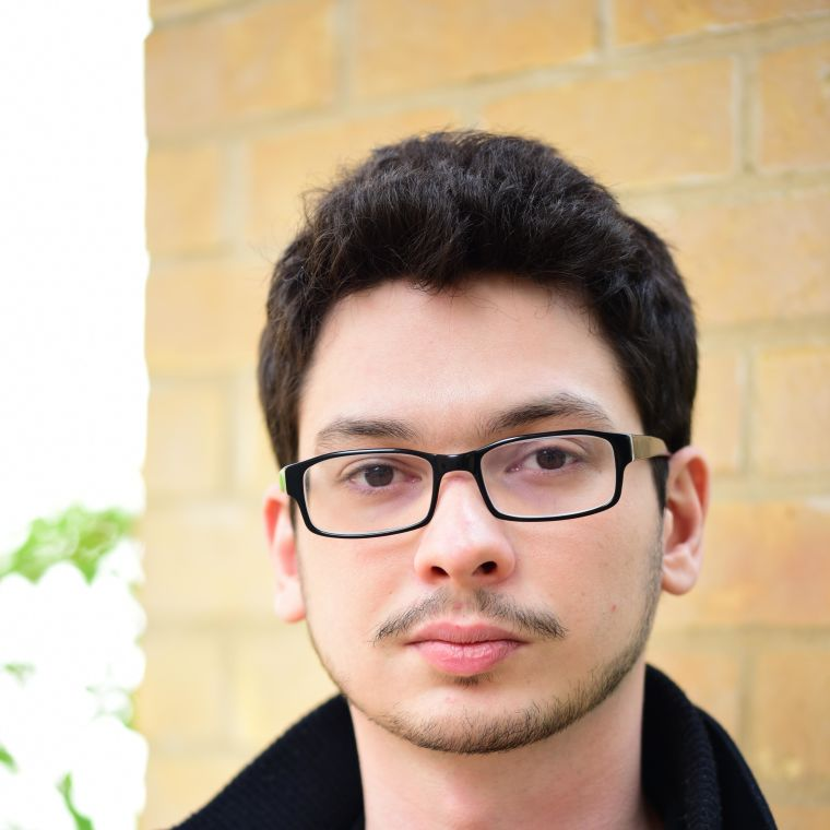 Ivan Candido-Ferreira