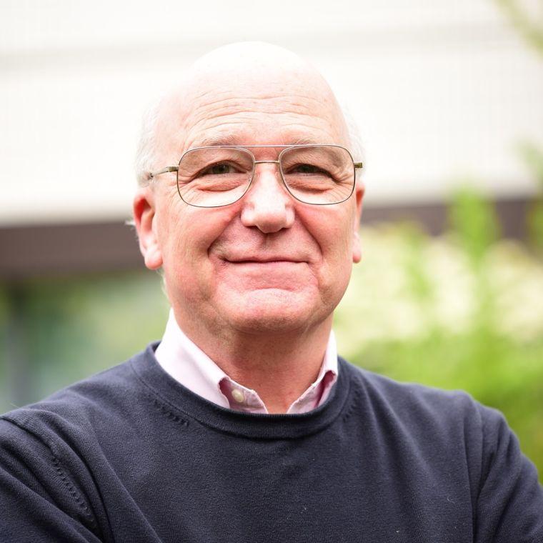Douglas Higgs