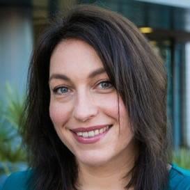 Nicki Gray