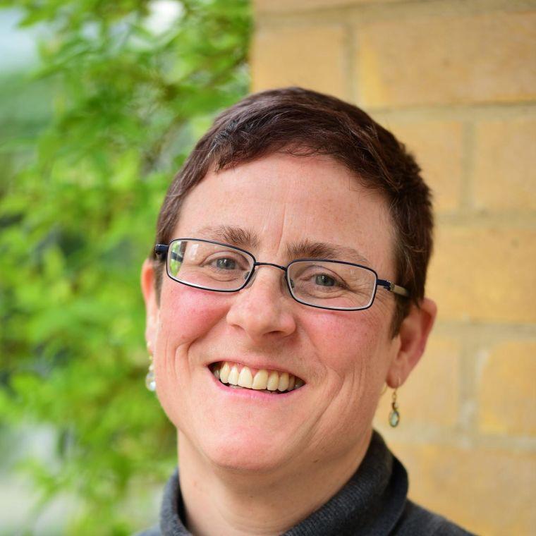 Anne Bridgeman