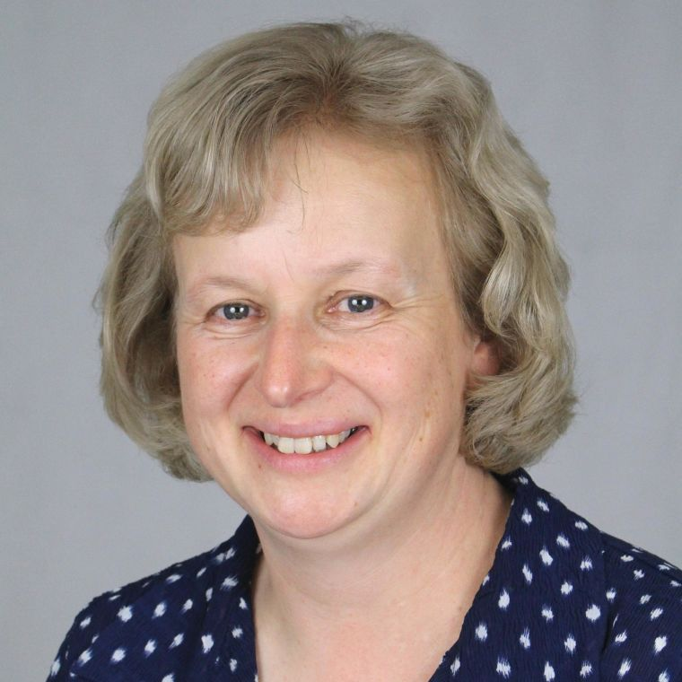 Frances Platt