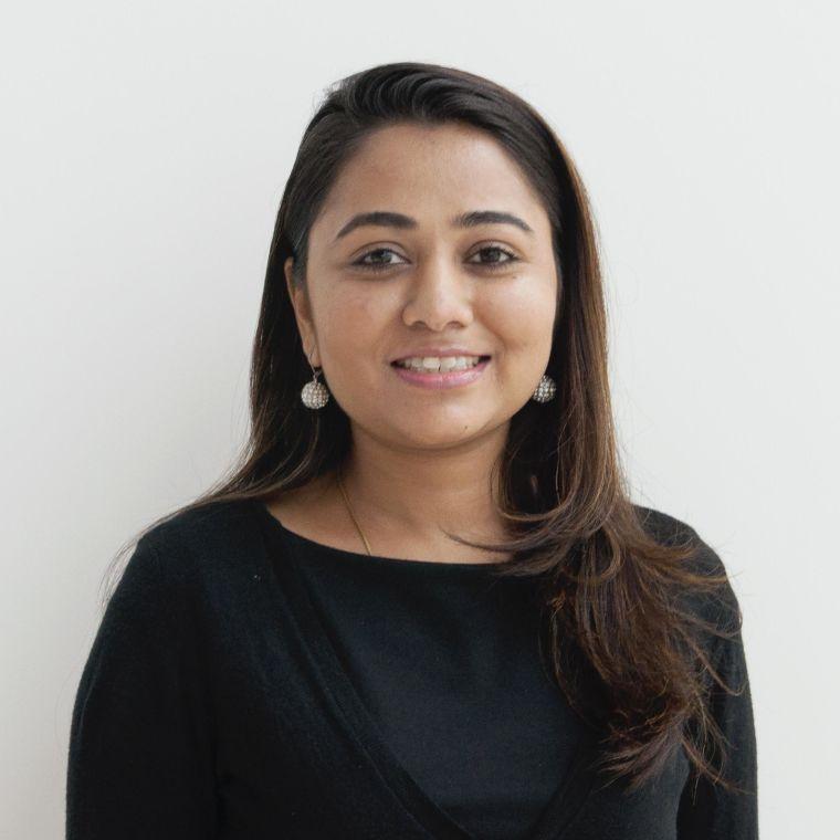 Anjali kusumbe