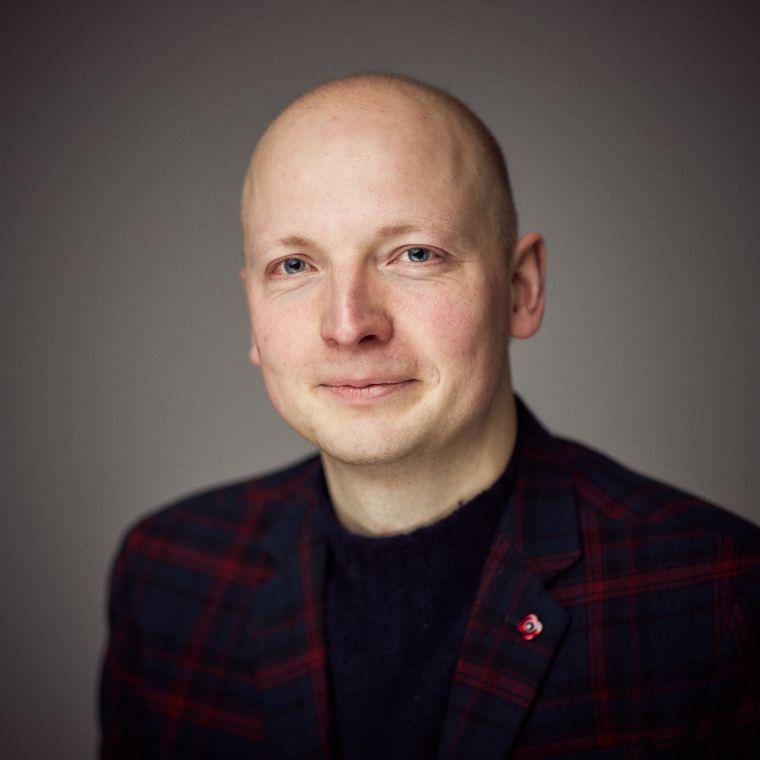 Marco Fritzsche