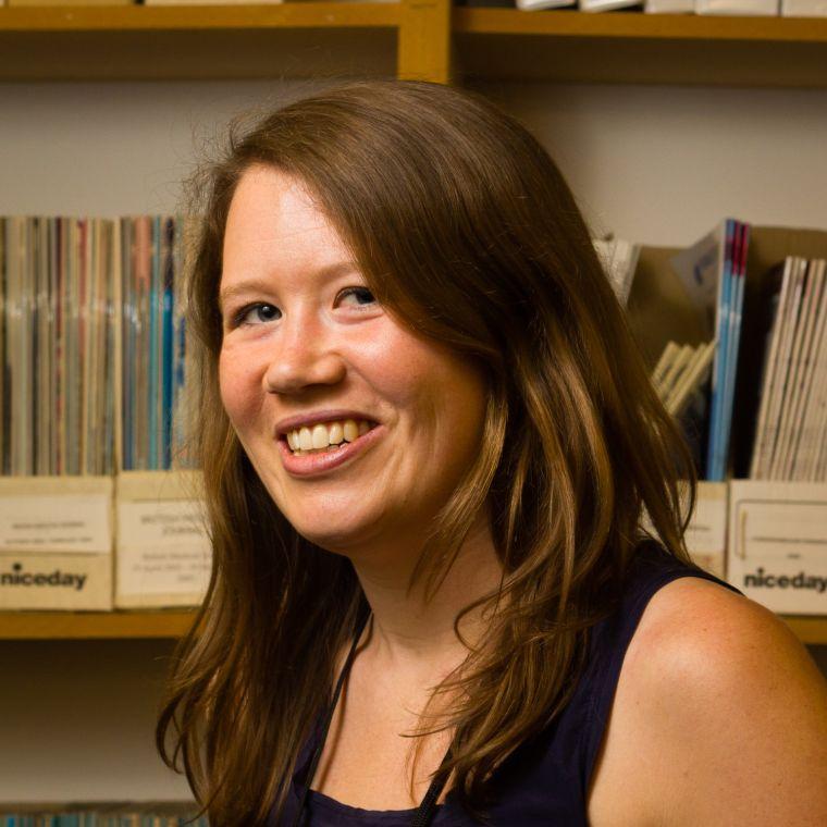Emily McFadden