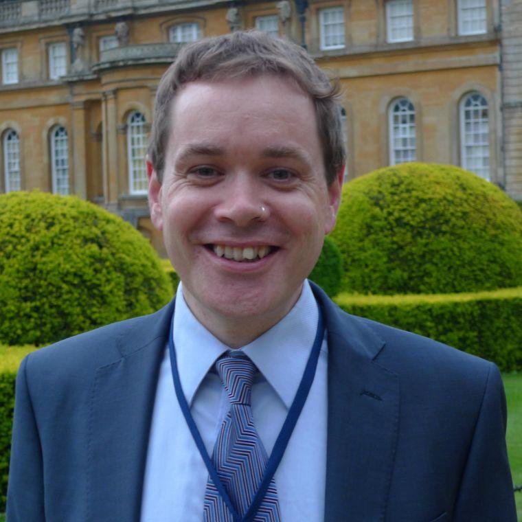 Craig Lygate