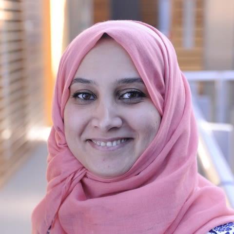 Nadia Akawi