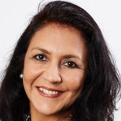 Rima Shretta