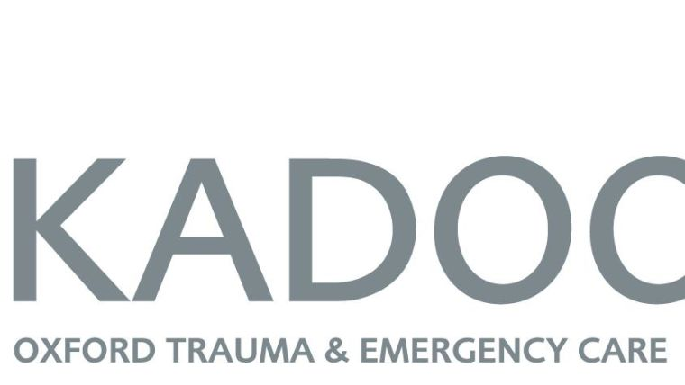 Kadoorie logo