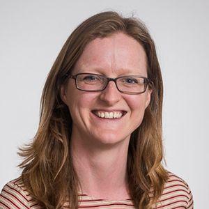 Heidi Johansen-Berg
