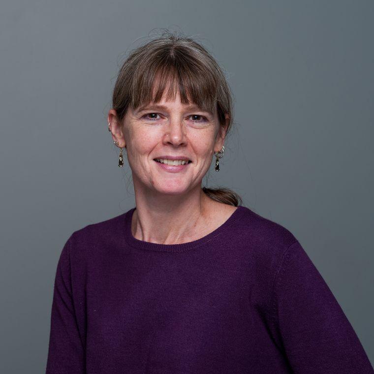 Ellen McCulloch
