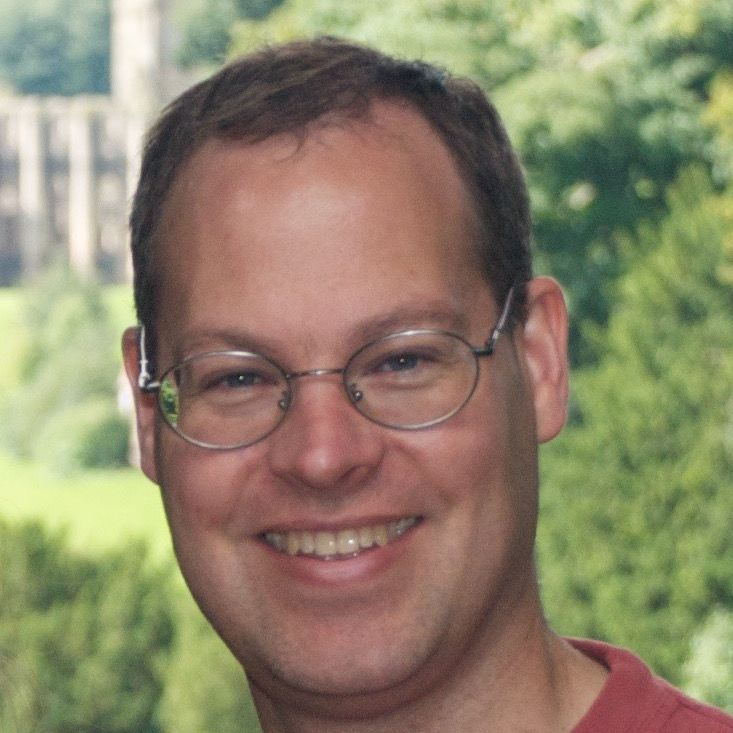 Mark Jenkinson