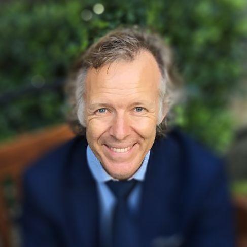 Morten Kringelbach