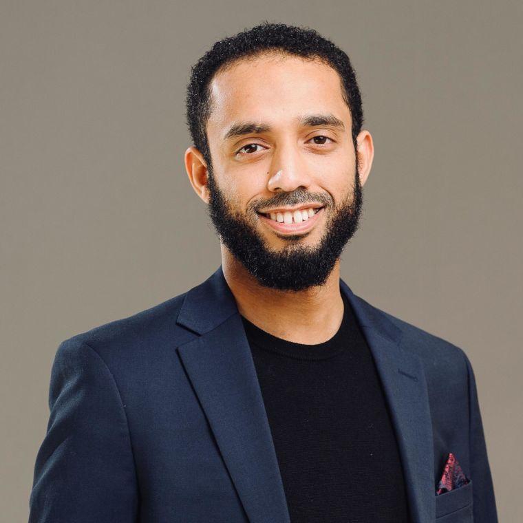 Abdulkhaliq Alsaadi