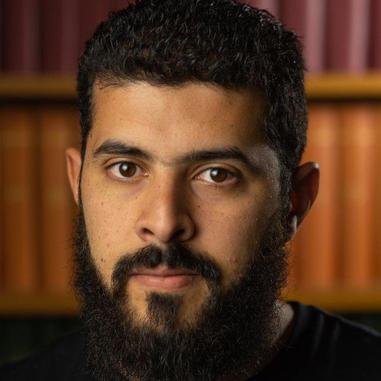 Moaad Benjaber