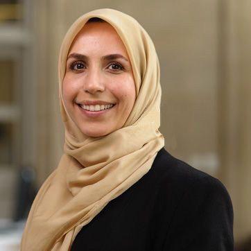 Maryam Ahmadyar