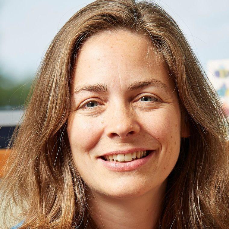 Photo of Professor Cathy Cresswell