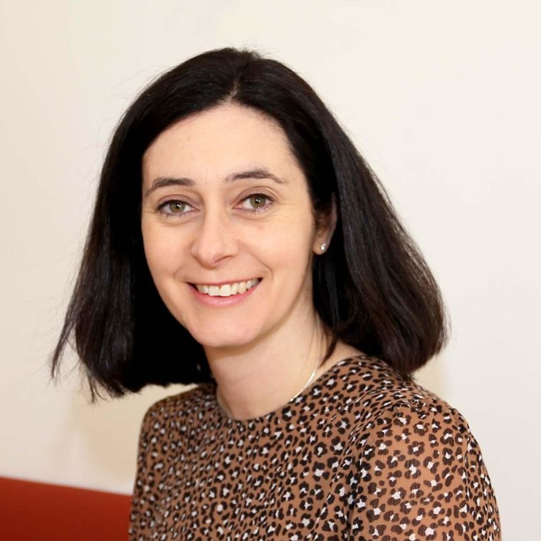 Lisa heather
