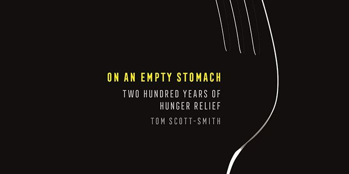 cover image of On an Empty Stomach