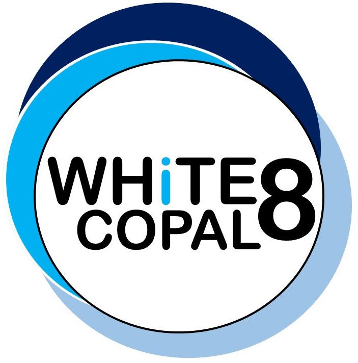 White 8 copal opens to recruitment