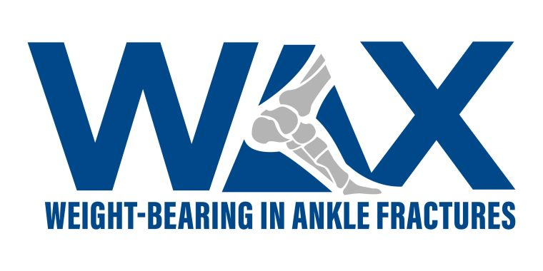 Weight-bearing in Ankle Fractures