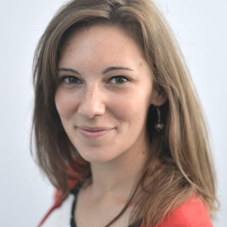 Sarah Willcox-Jones