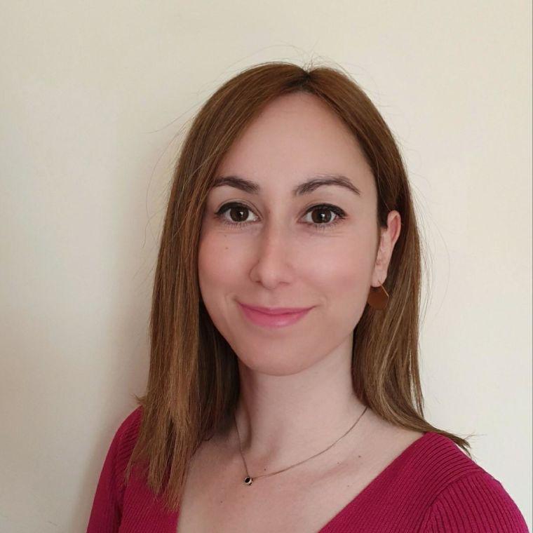 Evanthia Komninidou
