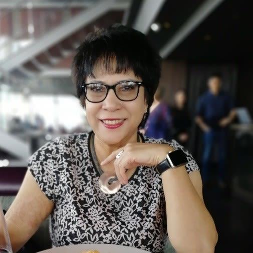 Dr Deborah Spencer