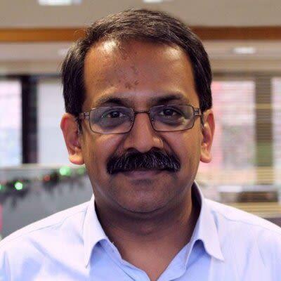 Dr Anuj Bhatt