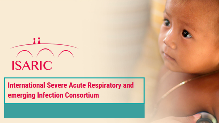 ISARIC: International Severe Respiratory and Emergency Infection Consortium