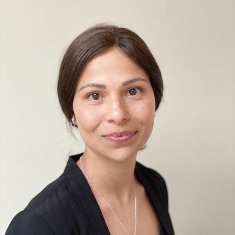 Lalitha Iyadurai