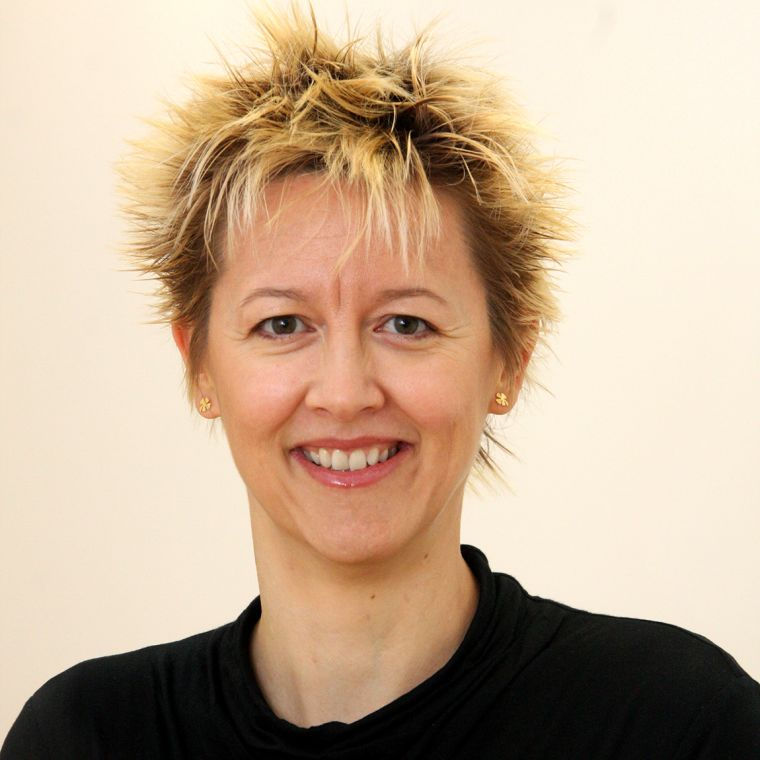 Christine S. Rollier