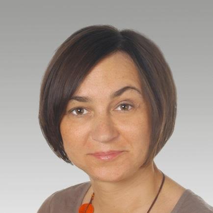 Joanna Hester