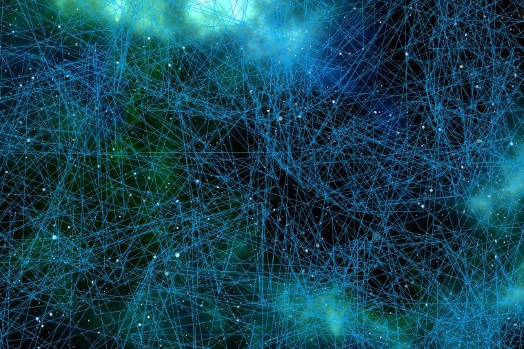 Healthy brain networks