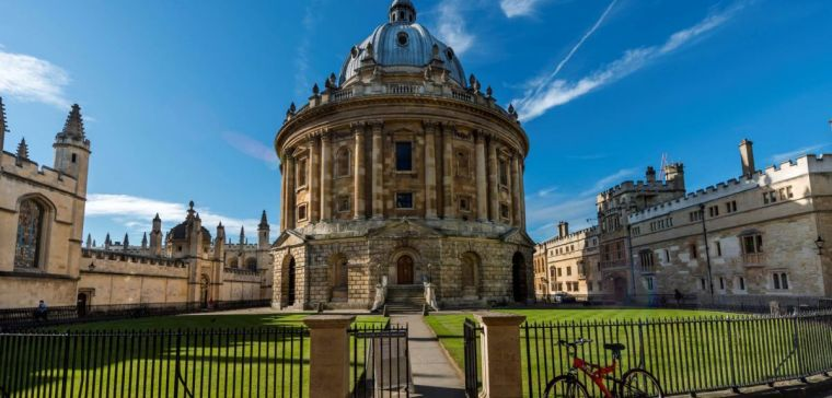 Eight oxford researchers elected fellows of the academy of medical sciences 1