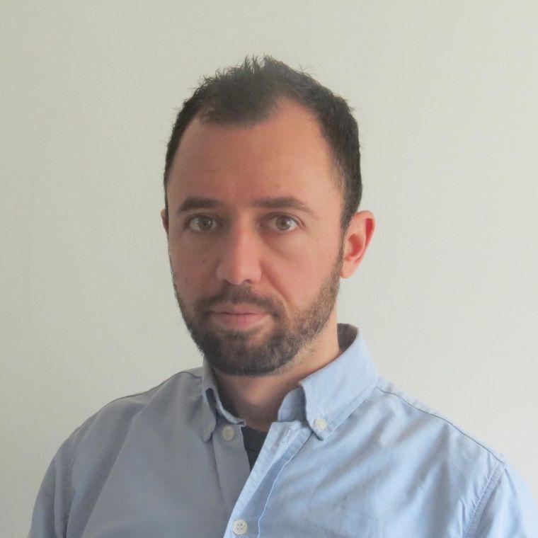 Carlo Rinaldi