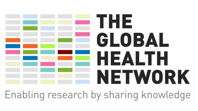 The Global Health Network logo