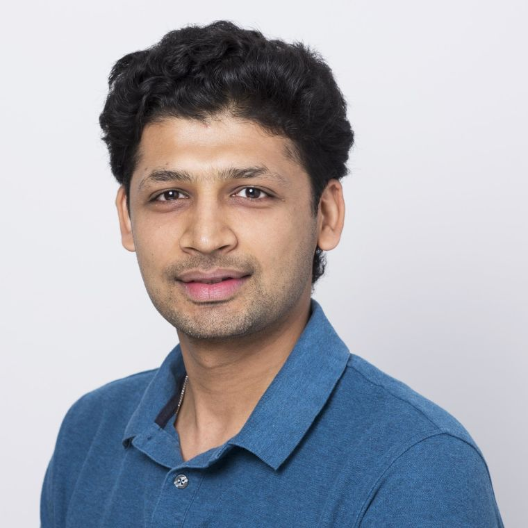 Vitul Jain