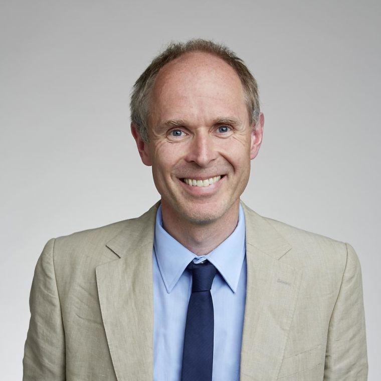 Gil McVean