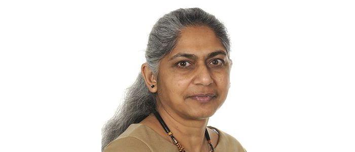 Professor Kokila Lakhoo