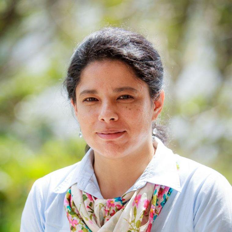 Abhilasha Karkey