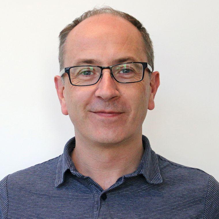 David Aanensen
