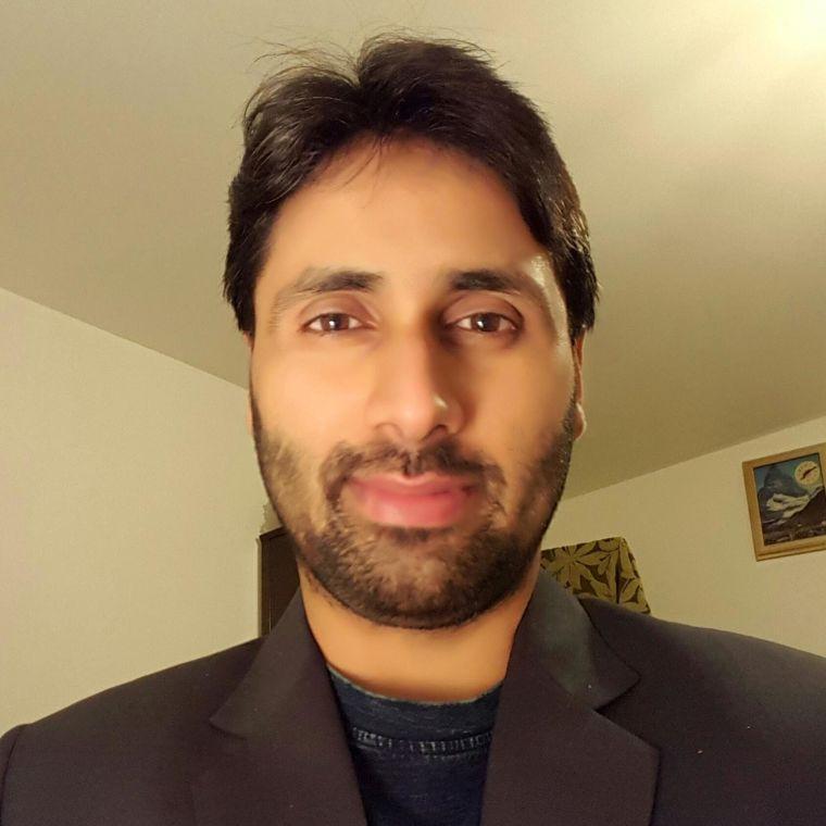 Ghulam Dar