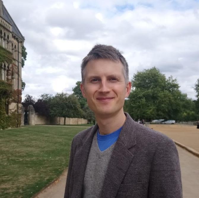 Alexander Davies