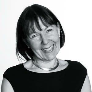 Frances Ashcroft